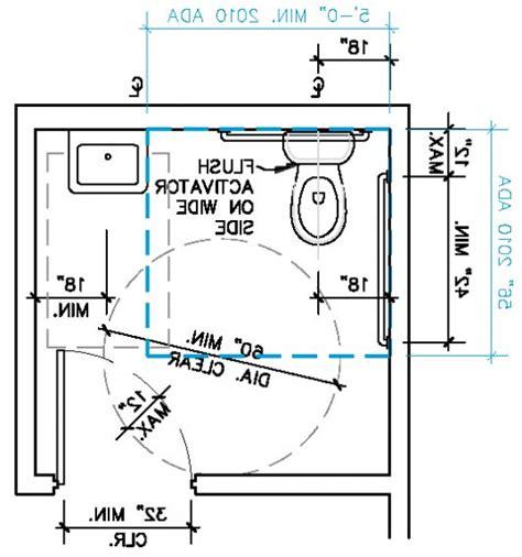 ada bathroom grab bar guidelines ada bathroom size home design plan
