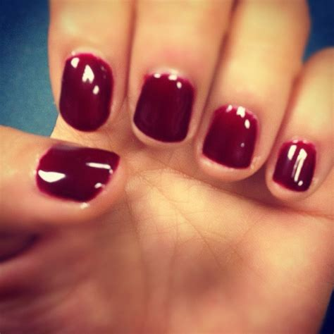 shellac shellac nails and shellac nails on