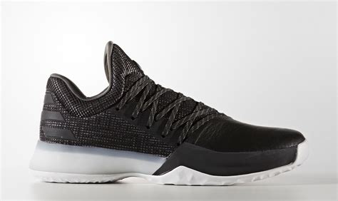 adidas harden vol 1 a new adidas harden vol 1 primeknit drops next month