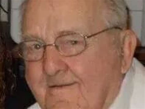 obituary wesley jones lifelong waltham resident patch