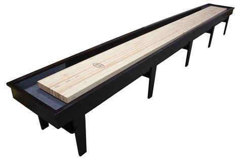 Mcclure Tables by 22 Foot Patriot Shuffleboard Table Mcclure Tables