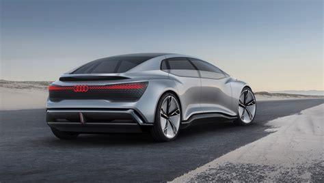 future audi audi aicon electric concept can drive itself 500 miles