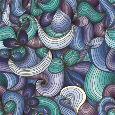 color pattern graphic abstract color patterns vector graphic 02 vector