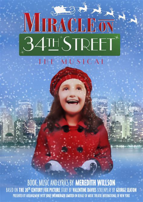 miracle on 34th miracle on 34th youngstown 3 tips on improving