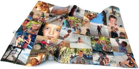 Customized Blankets With Photos by Photo Blankets Custom Blankets Collage Blankets
