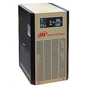 100 cfm air dryer ingersoll rand 100 cfm compressed air dryer for 20hp