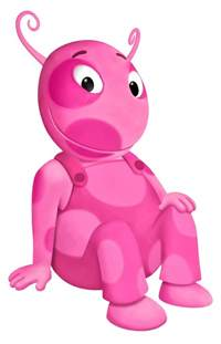 Backyard Monsters On Facebook Cartoon Characters Backyardigans Png S