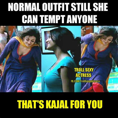 actress hot troll troll sexy actress on twitter quot kajalaggarwal