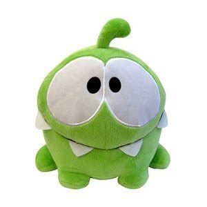 amazon com higogogo super cute plush toy bean bag chair pink red new cut the rope happy om nom cute larger 6 quot plush sale