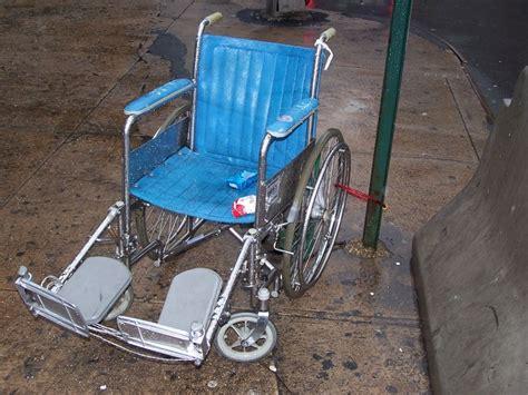 Chair Bound by Wheelchair Bound Kills 15 Year In Fight