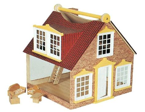 carry dolls house the charlotte carry dolls house plan hobbies