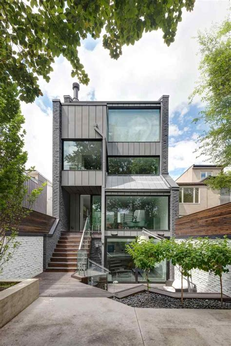 Decoration Terrasse Maison by Am 233 Nagement Ext 233 Rieur Moderne 75 Id 233 Es Inspirantes