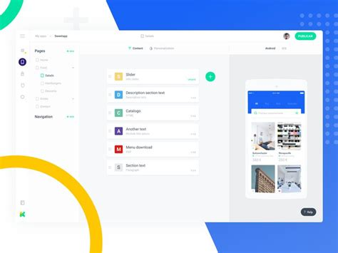 android dashboard layout design 10 beautifully designed admin dashboard layouts