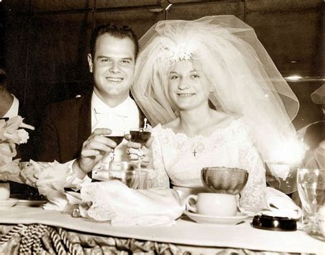 Marilyn and Michael Manning celebrate 50th wedding