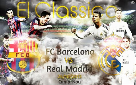 wallpaper lucu barcelona vs real madrid kumpulan foto el clasico quot barcelona vs real madrid