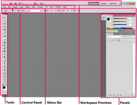 guide layout photoshop cs5 8 quick tips to start designing websites