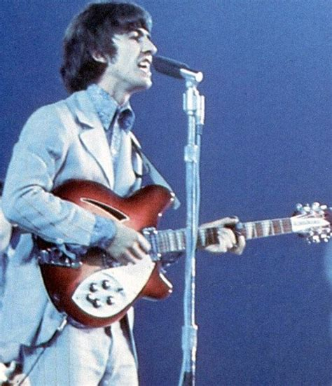 george harrison rickenbacker   string  buscar  google beatlesguitars