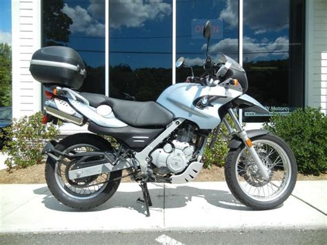 Max Bmw Ct 2006 bmw f650gs thumper dual sport single for sale on