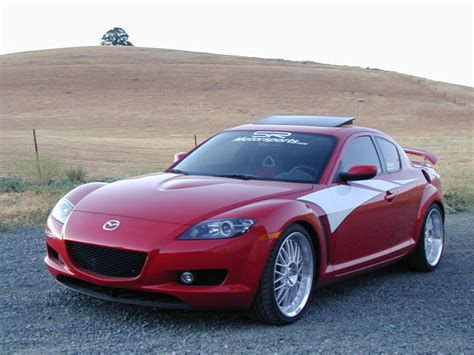 2004 mazda rx8 performance parts mazda rx8 pictures page mazda rx 8 performance parts