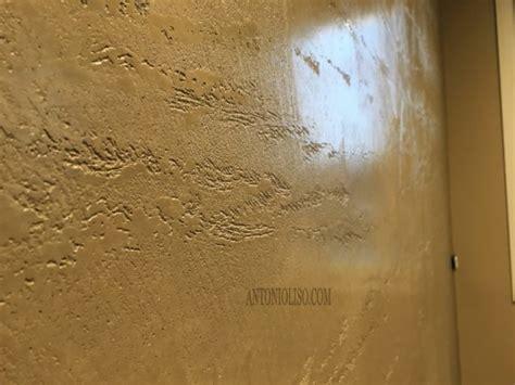 Stucco Effetto Cemento by Effetto Cemento Decorativo Antonio Liso Imbianchino