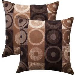 better homes and gardens circles and squares decorative