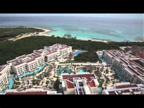 aygun kazimova biabirchiliq hotel paradisus playa la perla la esmeralda