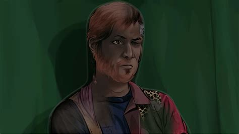 Headl Scramble a scanner darkly s of animation talks about the