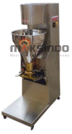 Jual Panci Bakso Di Surabaya jual mesin cetak bakso di surabaya toko mesin maksindo