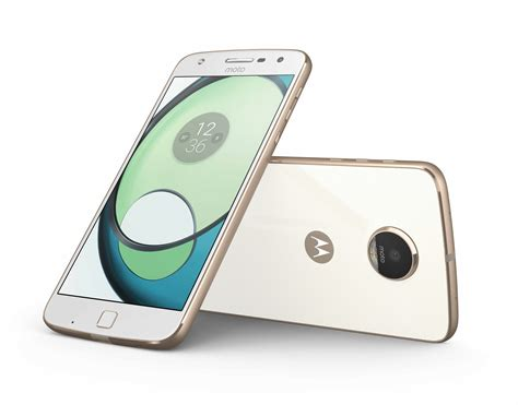 Moto Z Play Moto Z And Moto Z Play Launched In India Pricing Starts