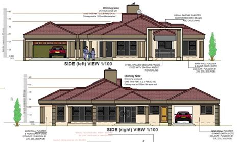 free house plans south africa simple south african house plans house design plans