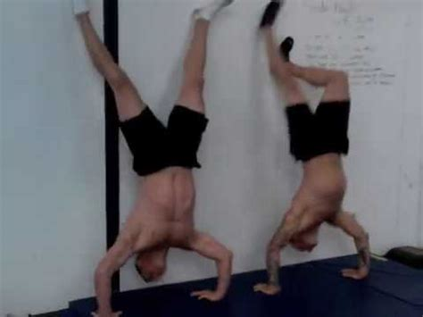 handstand bench crossfit so cal row handstand push up dips and bench