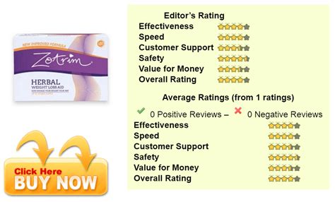 supplement quality ratings zotrim reviews ratings the best herbal diet supplement