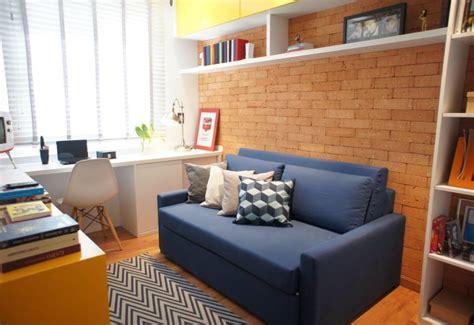 escritorio quarto de hospedes como transformar um c 244 modo em escrit 243 rio e quarto de h 243 spedes