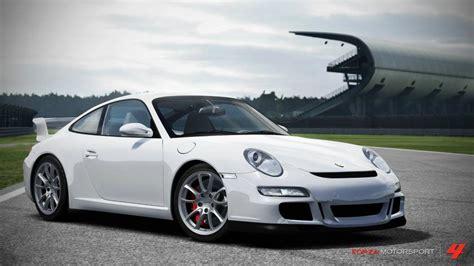 Porsche 911 Gt3 2007 by Porsche Pack 22 2007 Porsche 911 Gt3 997
