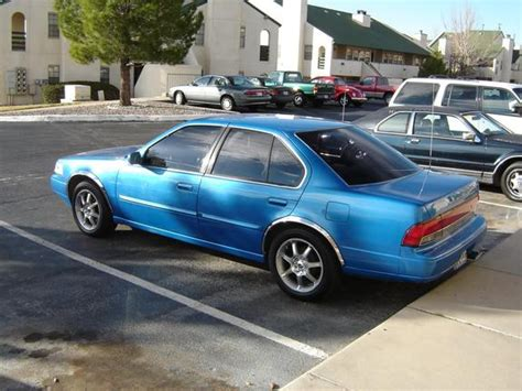 1993 nissan maxima information and photos momentcar sackz23 1993 nissan maxima specs photos modification info at cardomain