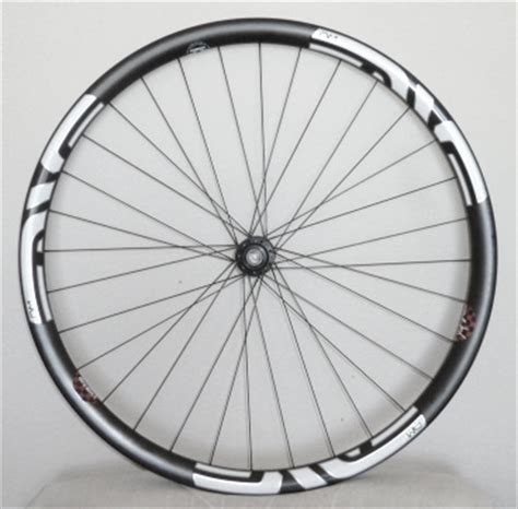 Handmade Bicycle Wheels - custom built bike wheels with enve rims by dave s wheels