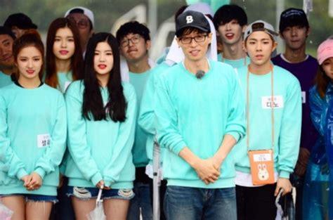 so ji sub running man guest yoo jae suk makes sure idols get screen time on quot running