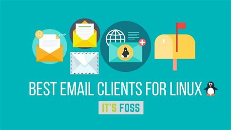 best email client top 9 best email clients for linux