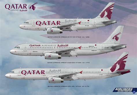 iprism qatarairways iprism qatar airways qatar qatar airways airbus a319 a320 a321 aircraft fleet custo