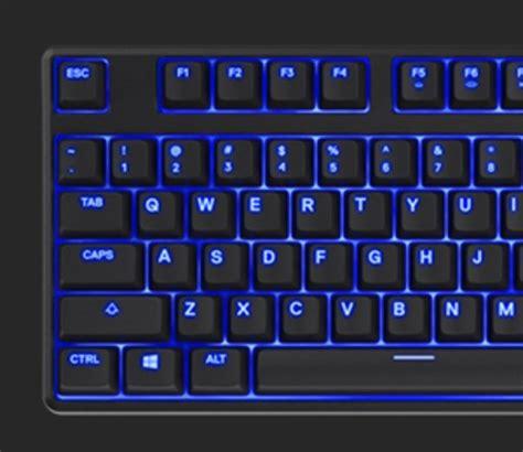 Best Seller Steelseries Apex M500 Mechanical Blue Cherry steelseries apex m500 gaming mechanical keyboard ebay