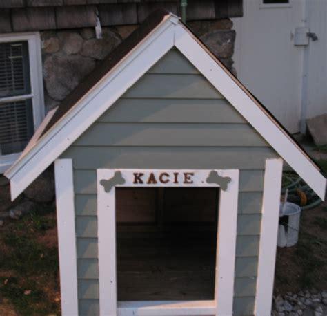 custom made dog house highline carpentry custom made dog house