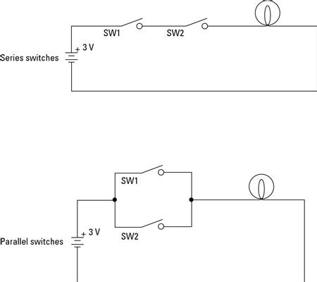 parallel circuits for dummies parallel circuits for dummies 28 images electronics projects how to build series and