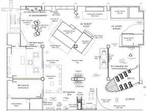 Exhibit Floor Plan Museum Exhibition Design Museum Planner