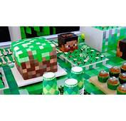 Karas Party Ideas Minecraft Archives