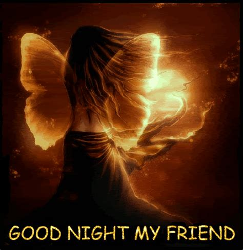 imagenes good night my friend good night images pictures graphics page 3