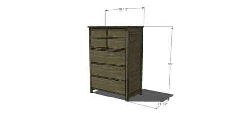 Boy Dresser Plans by Boy Dresser Bestdressers 2017