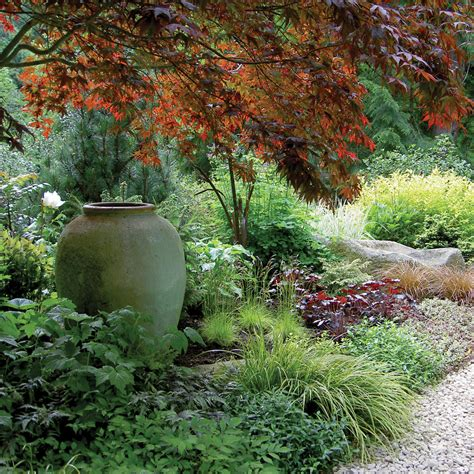 Ideas For Garden Borders Garden Border Ideas Sunset