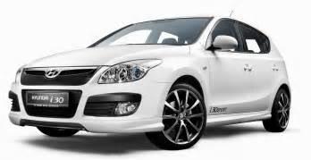 hyundai i30 the car club