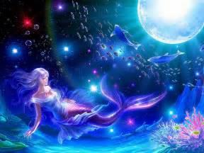 infofacts mermaid