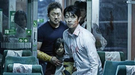film kolosal korea terlaris akhiri promosi dunia dan jadi film korea terlaris train